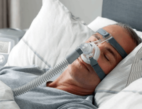 CPAP reduces incidence of cardiovascular events and hypertension in OSA patients