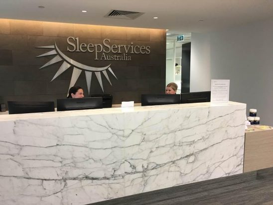 Sleep Services Australia - Office